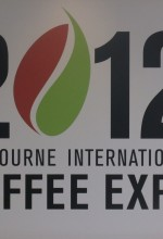 Spotlight On: Melbourne International Coffee Expo 2012