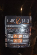 Destiny Coffee by Destiny Rescue
